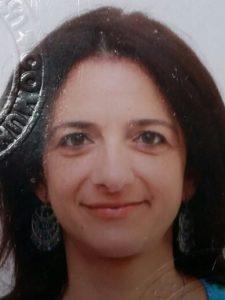 Alessandra Curcio