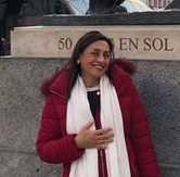 Maria Grazia Tornabene